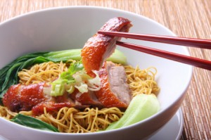Asian Cuisine To Rule Taste Buds In 2013